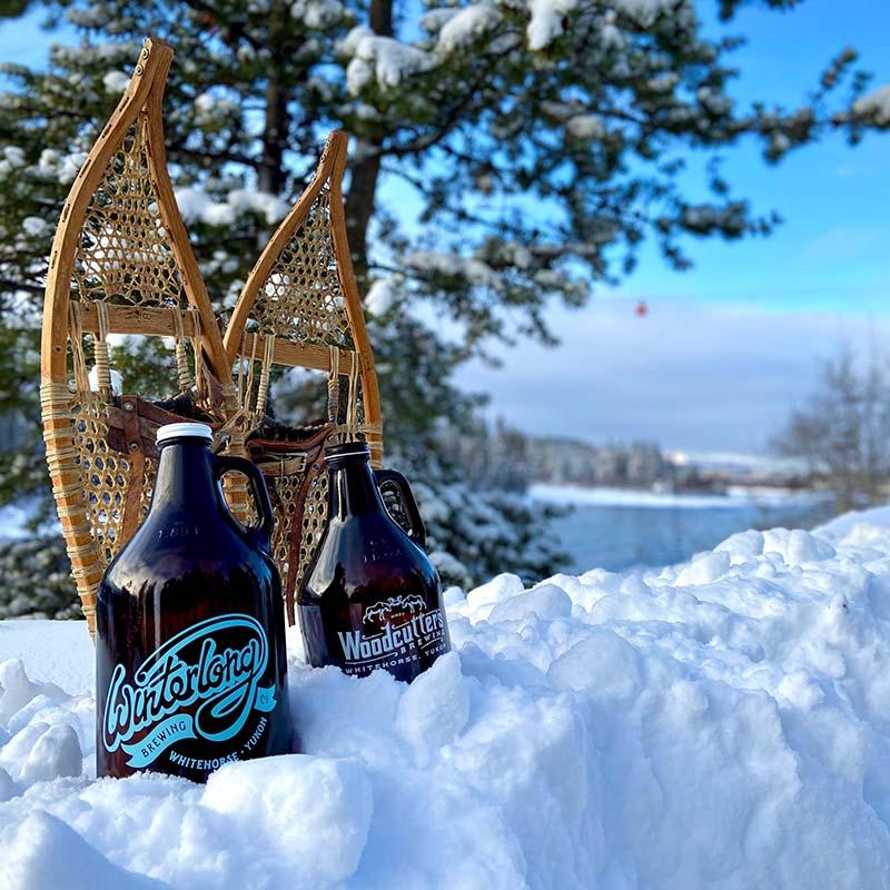 Whitehorse Craft Brewers